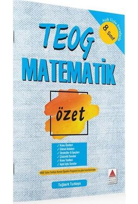 8.Sınıf Matematik Özet
