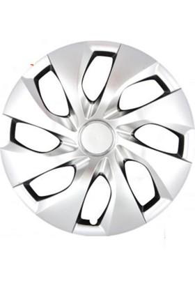 Fiat Doblo 2010 Snr 16 İnç Kırılmaz Esnek Jant Kapağı Takımı