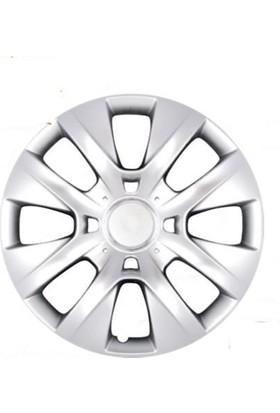 Ford Fiesta 14 İnç Jant Kapağı Takımı 4'lü Set