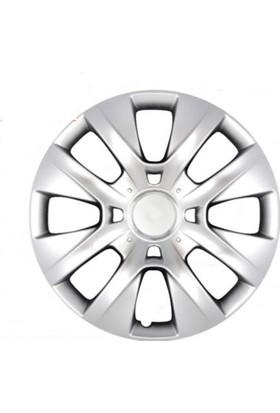 Hyundai İ20 15 İnç Jant Kapağı Takımı 4'lü Set