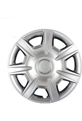 Mazda 6 15 İnç Jant Kapağı Takımı 4'lü Set