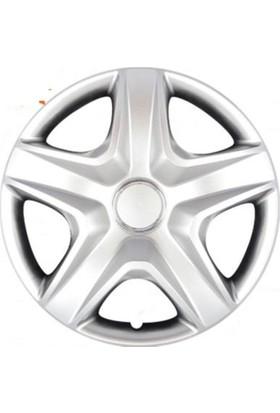 Renault Master 16 İnç Kırılmaz Jant Kapağı
