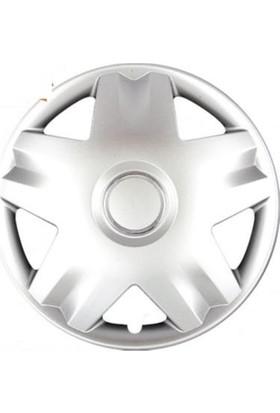 Toyota Carina 14 İnç Jant Kapağı Takımı 4'lü Set