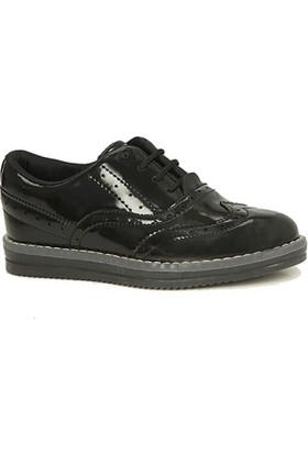 Vientto 182 Günlük Okul Erkek Çocuk Rugan Ayakkabı