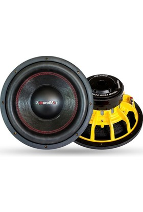 Soundmax SX-TX12 Oto Hoparlör