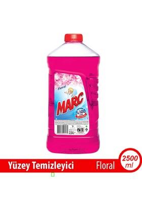 Marc Yüzey Temizleyici Floral 2500ml
