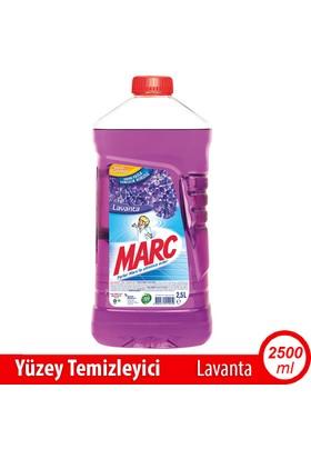 Marc Yüzey Temizleyici Lavanta 2500ml