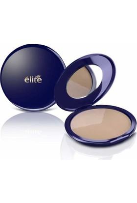 Elite Trıple Compact Powder