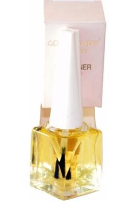 Golden Lady Tırnak Sertleştirici