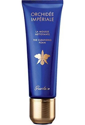 Guerlaın Orchıdee Imperıale Face Foam Gel 125Ml