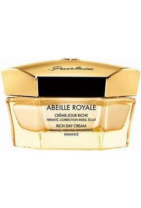Guerlaın Abeılle Royale Rıch Day Cream 50Ml