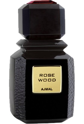 Ajmal Rose Wood Edp 100Ml