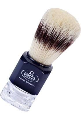 Omega Tıraş Fırçası 31056