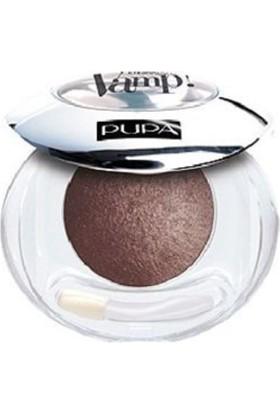 Pupa Vamp! Wet&Dry Eyeshadow Dark Brown