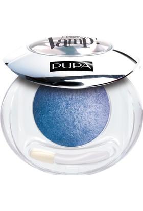 Pupa Vamp! Wet&Dry Eyeshadow Indıgo Blue