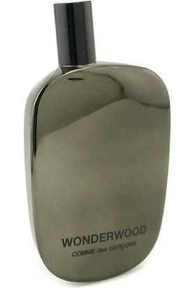 Comme Des Garcons Wonderwood Edp Unısex 50Ml