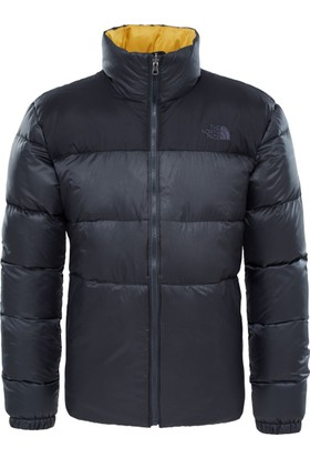 The North Face Siyah Erkek Erkek Outdoor Montu T933It0C5