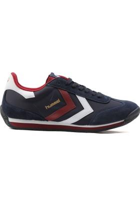 Hummel Lacivert Unisex Ayakkabısı 200607-7156