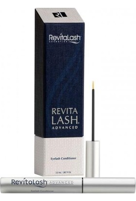 Revitalash Advanced Kirpik Güçlendirici Ve Uzatıcı Serum 1.0Ml