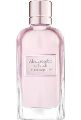 Abercrombie Fitch First Instinct Woman Edp 50 Ml Bayan Parfümü