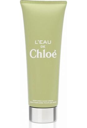 Chloe L'Eau De Chloe Parfumed Hand Cream