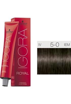 Igora Royal 5.0