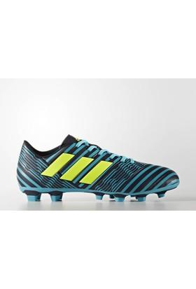 Adidas Erkek Halı Saha Aykkabısı Nemezız 17.4 Fxg S80608
