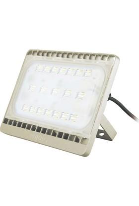 Philips 30W Led Projektör Bvp161 Led26/Cw