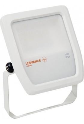 Osram 10W Led Projektör 4000K (Gün Işığı) Ledvance Floodlight Beyaz Kasa