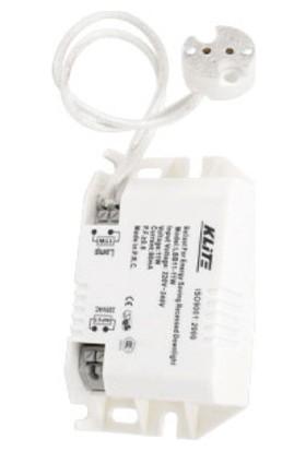Tasarruflu Elektronik Balast 7W