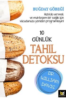 10 Günlük Tahıl Detoksu - William Davis