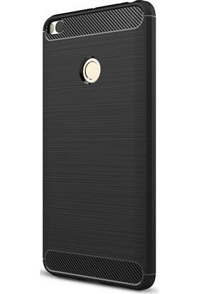 Gpack Xiaomi Mi Max Kılıf Room Tarz Silikon Case + Kalem + Cam