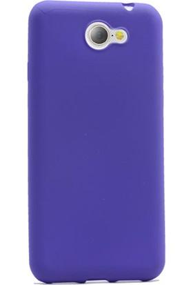 Gpack General Mobile Gm6 Kılıf Premier Silikon Arka Kapak