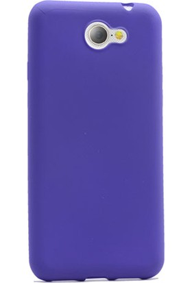Gpack General Mobile Gm6 Kılıf Premier Silikon Arka Kapak + Kalem + Cam