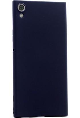 Gpack Sony Xperia Xa1 Ultra Kılıf Premier Silikon Yumuşak Doku Case