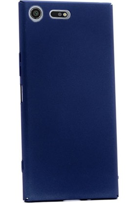 Gpack Sony Xperia Xz Premium Kılıf Full Kavrayan Sert Rubber Case