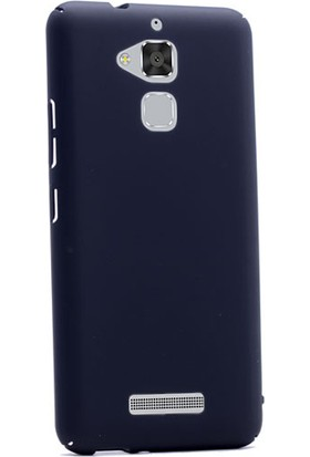 Gpack Asus Zenfone 3 Max Zc520Tl Kılıf Full Kavrayan Rubber Case + Cam