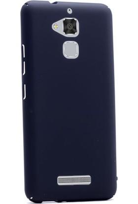 Gpack Asus Zenfone 3 Max Zc520Tl Kılıf Full Kavrayan Rubber Case + Kalem + Cam
