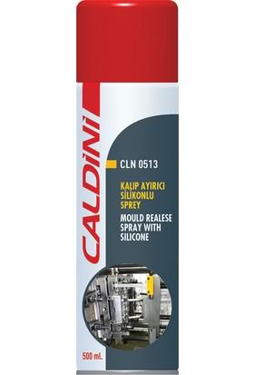 Caldini Kalıp Ayırıcı Silikonlu Sprey 500 ml. CLN 0513