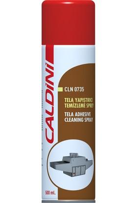 Caldini Tela Yapıştırıcısı Temizleme Sprey 500 ml. CLN 0735