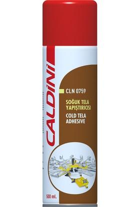 Caldini Soğuk Tela Yapıştırıcısı 500 ml. CLN 0759