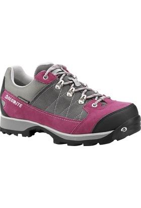 Dolomite Davos Low Trekking Kadın Ayakkabı