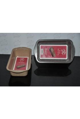 Cooker Kek Kalıbı Granit Baton Ckr1421