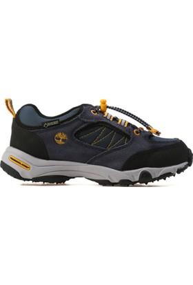 Timberland Lacivert Çocuk Ayakkabısı A1Lıp