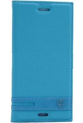 Teleplus Sony Xperia L1 Kapaklı Kılıf