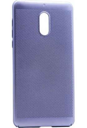 Teleplus Nokia 5 Delikli Kapak Kılıf
