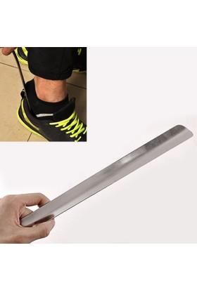 Toptancıamca Metal Çekecek Ayakkabı Çekeceği Kerata 67cm