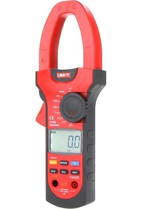 Unı-T Ut 208 Ac/Dc 1000A Pensampermetre