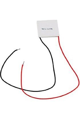 Elektro Market TEC1 12705 Peltier Soğutucu 50W 12v 5A