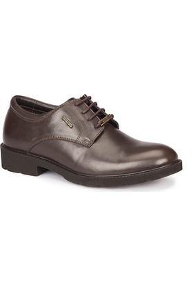 Dockers By Gerli 217810 Kahverengi Erkek Deri Modern Ayakkabı